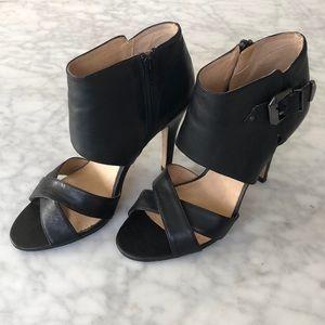 "Aldo 4"" Black Heels"